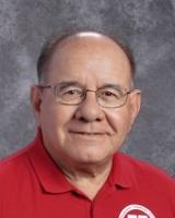 Board Member Juan Robledo