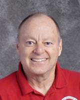 Board Member Steve Delay